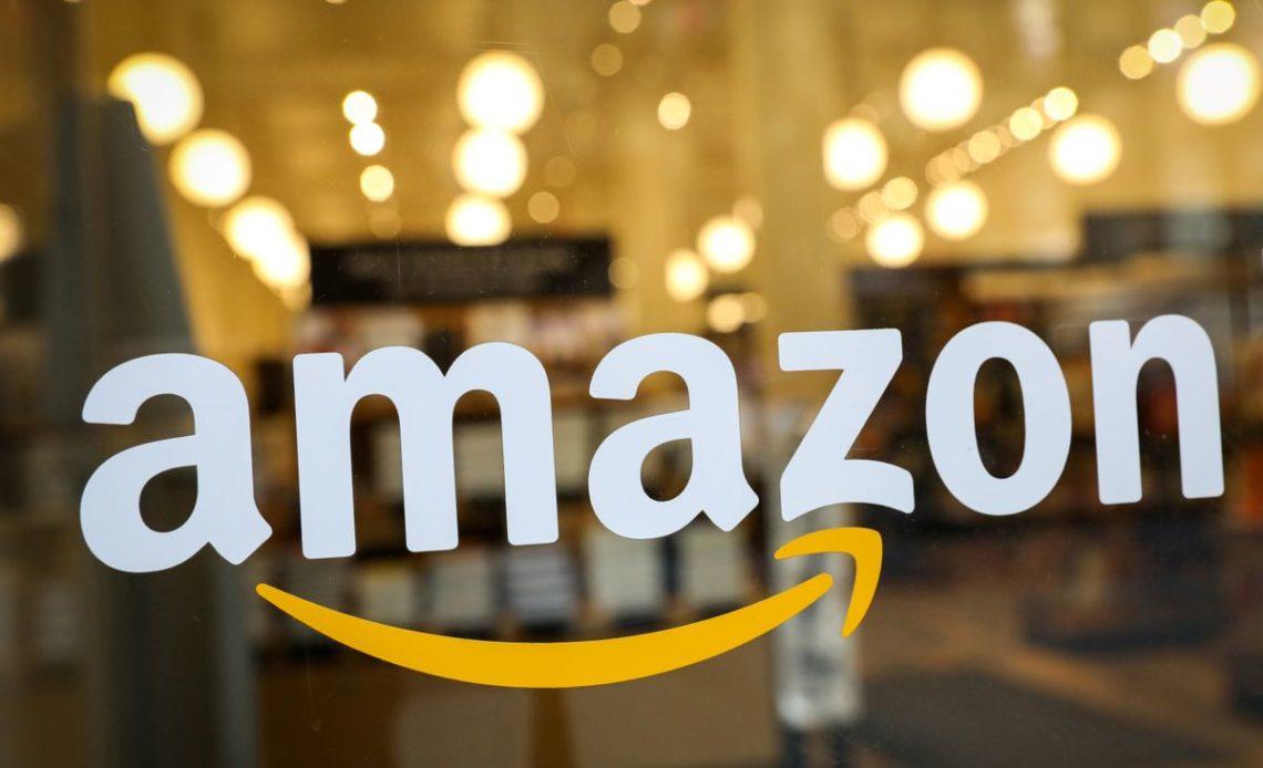 Amazon Salón