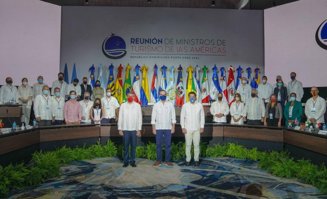 Organización Mundial de Turismo destaca a RD como ejemplo a seguir en manejo de la pandemia