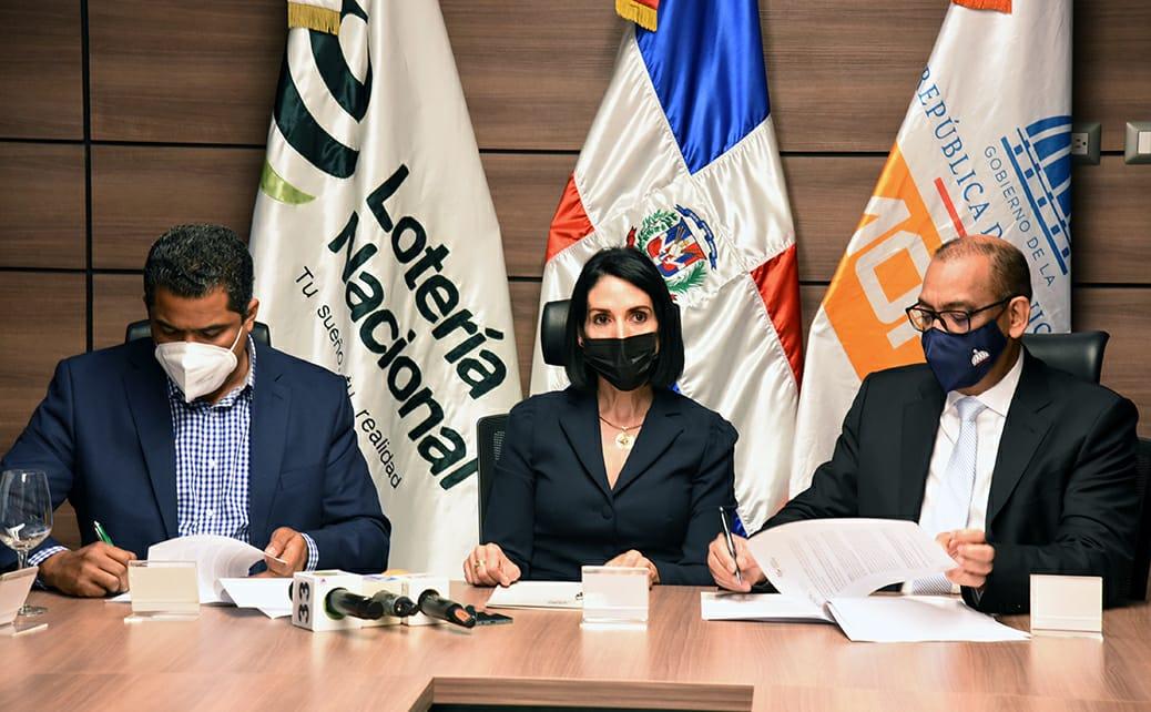 Acuerdo MOPC
