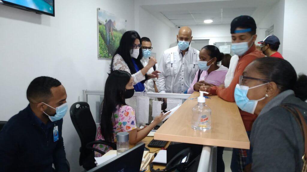 Agilizar programa de medicamentos