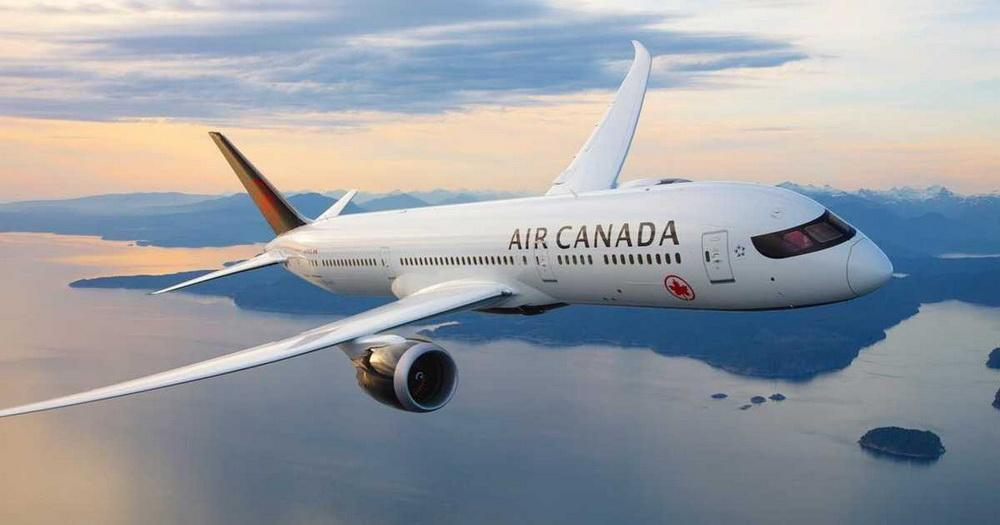 Air Canada prevé reanudar vuelos hacia República Dominicana el 26 de junio