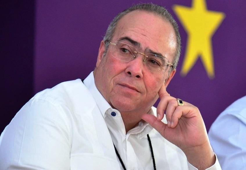 Charlie Mariotti. PLD