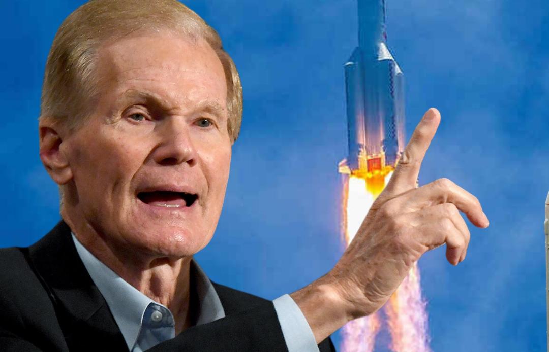 La NASA acusó a China de actuar irresponsablemente tras caída de cohete