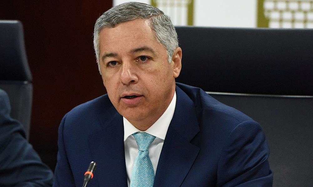 Donald Guerrero.