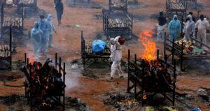 El drama que se vive en la India por la situación del COVID-19