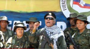 FARC Jesus Santrich