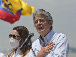 Guillermo en campaña