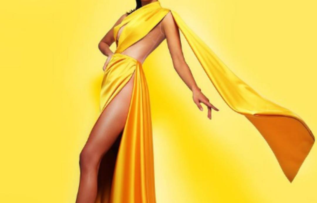 ¡Llegó el día! Kimberly Jiménez representaráesta noche a RD en el Miss Universo