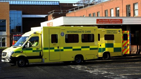 Irlanda sistema de salud