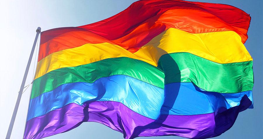 LGBTI.