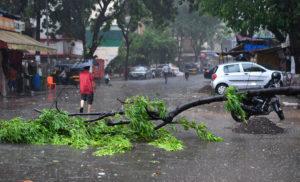Ciclón Tauktae