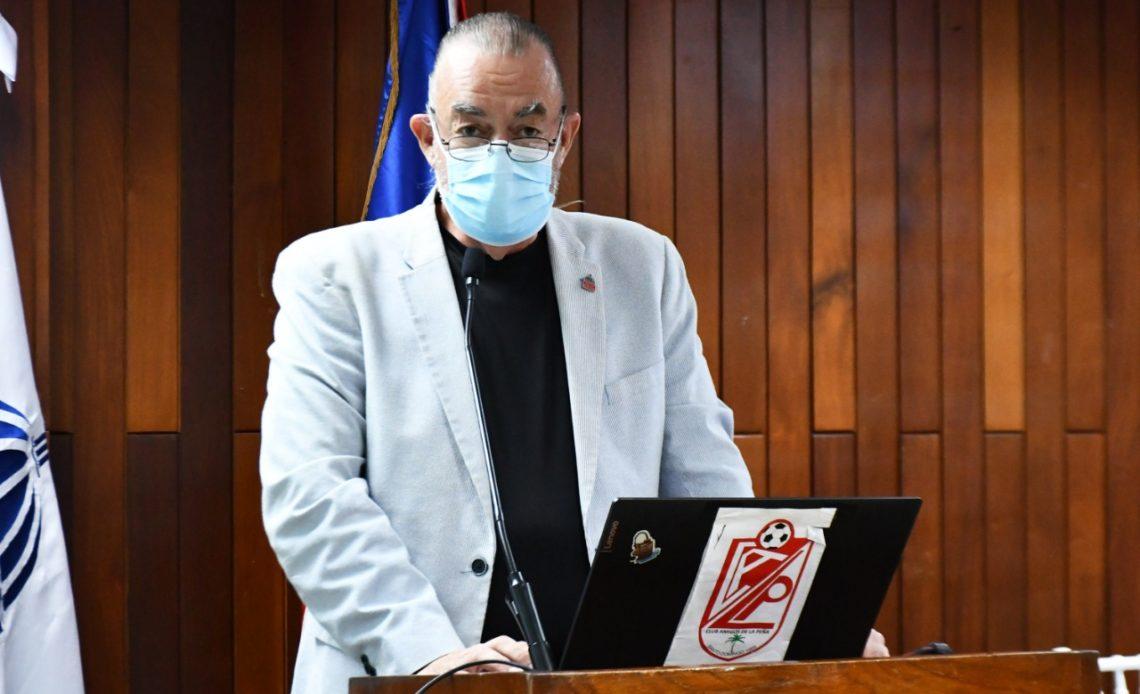 MSP, Ronald Skewes.
