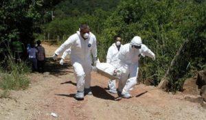 Masacre en Tambo