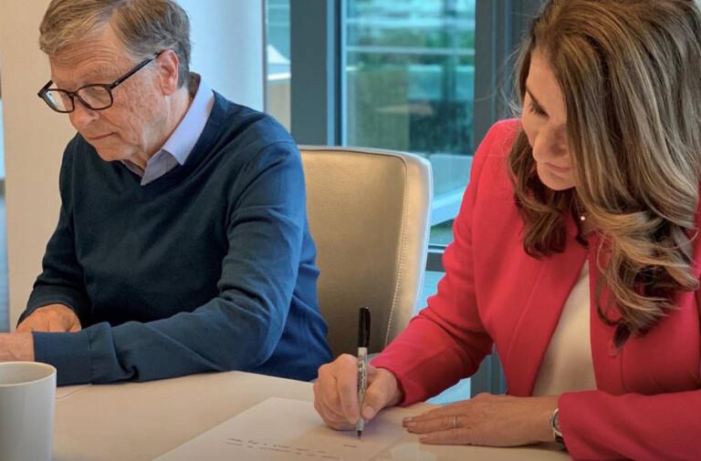 Melinda Gates recibe más de 3,000 millones de dólares en acciones en proceso de divorcio