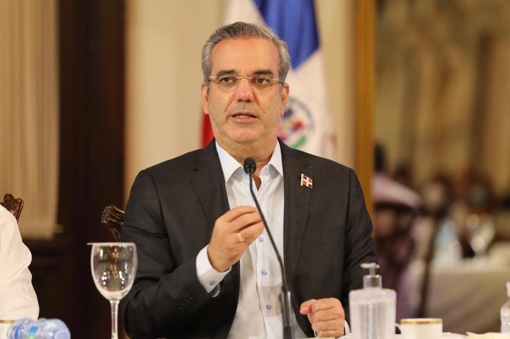 Presidente sobre reforma fiscal.