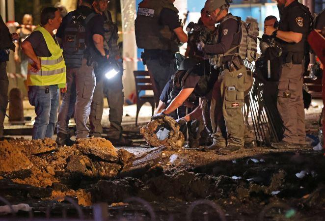 israel-violencia