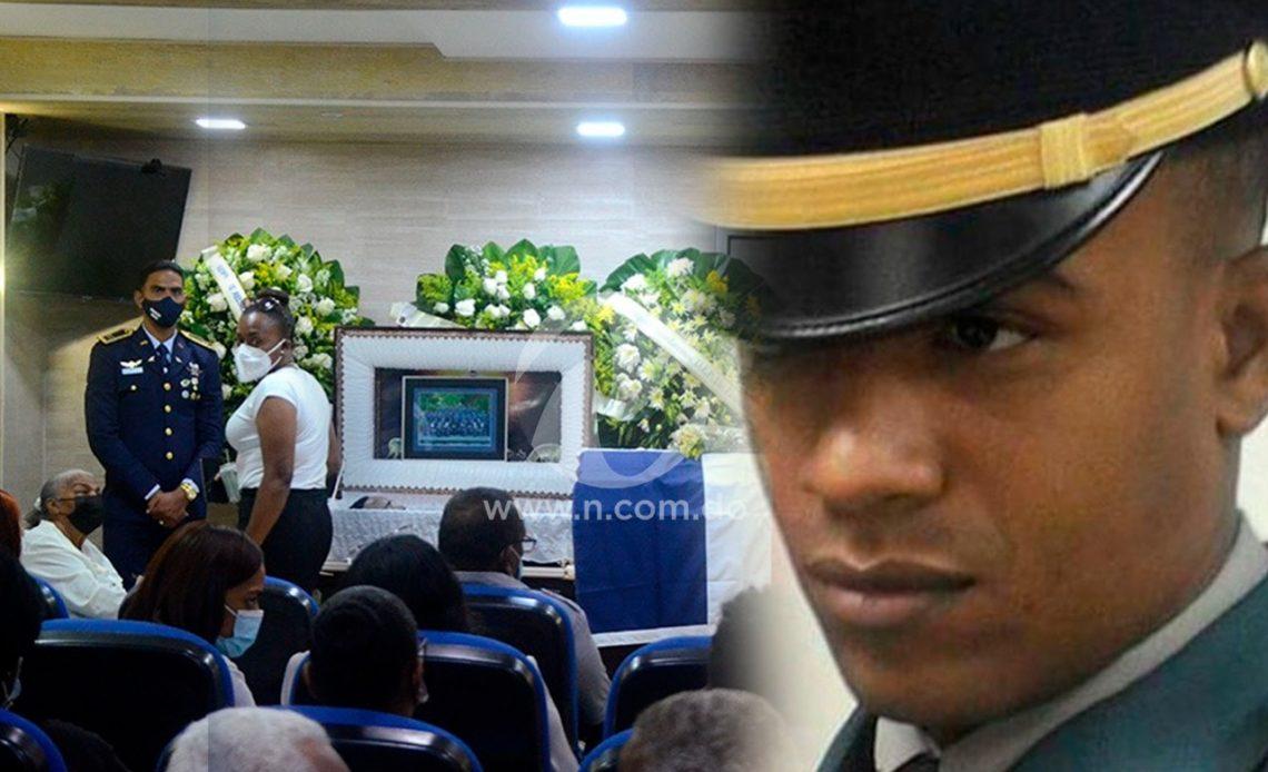 Banda mató primer teniente de la policía
