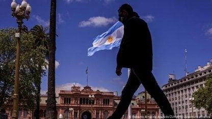 Buenos Aires alivia las restricciones por covid-19