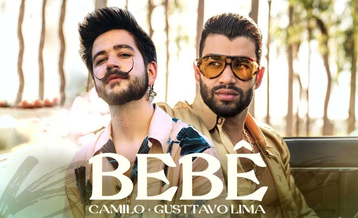 """Camilo presentar una nueva versión en portugués del tema """"Bebé"""""""