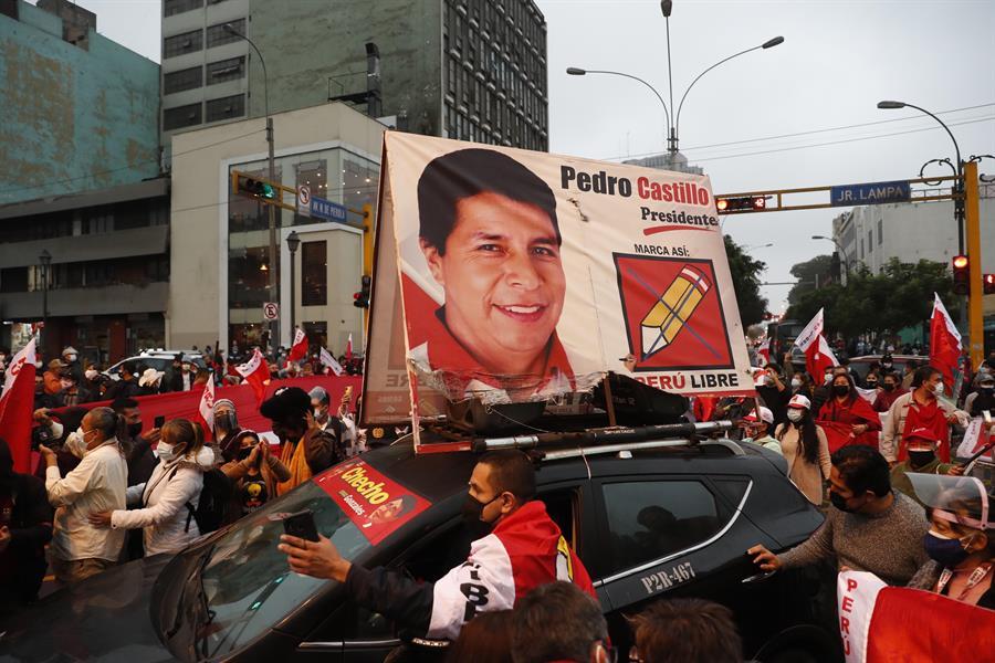 Candidato Castillo