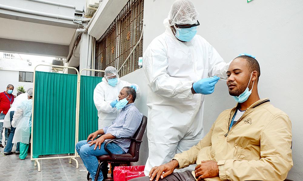 Coronavirus en Erredé