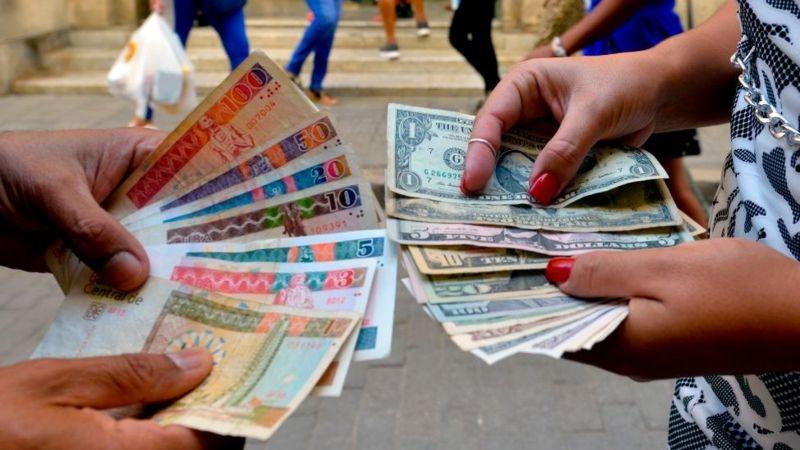Dolar Cuba