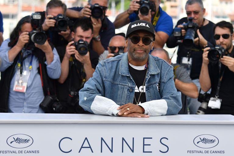 El Festival de Cannes revela la composición del jurado presidido por Spike Lee