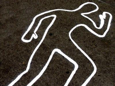 Encuentran muerto a vigilante de sucursal bancaria