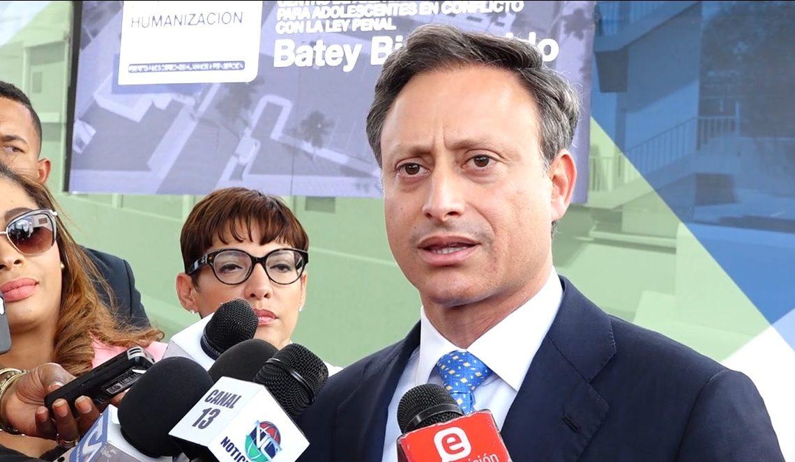 Jean Alain Rodríguez, exprocurador general de la República
