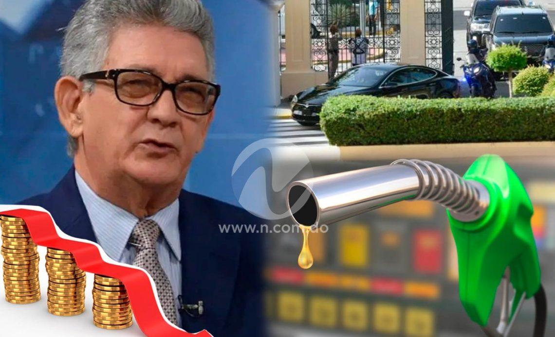 José Rijo y la reducción del gasto