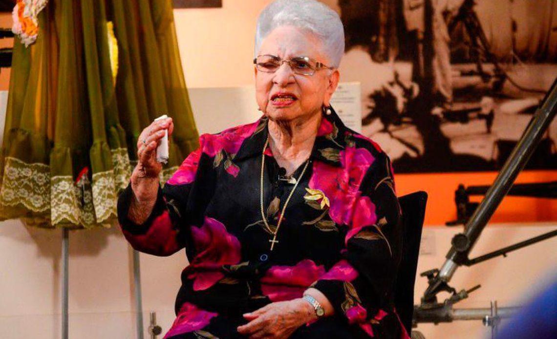 María Cristina Camilo