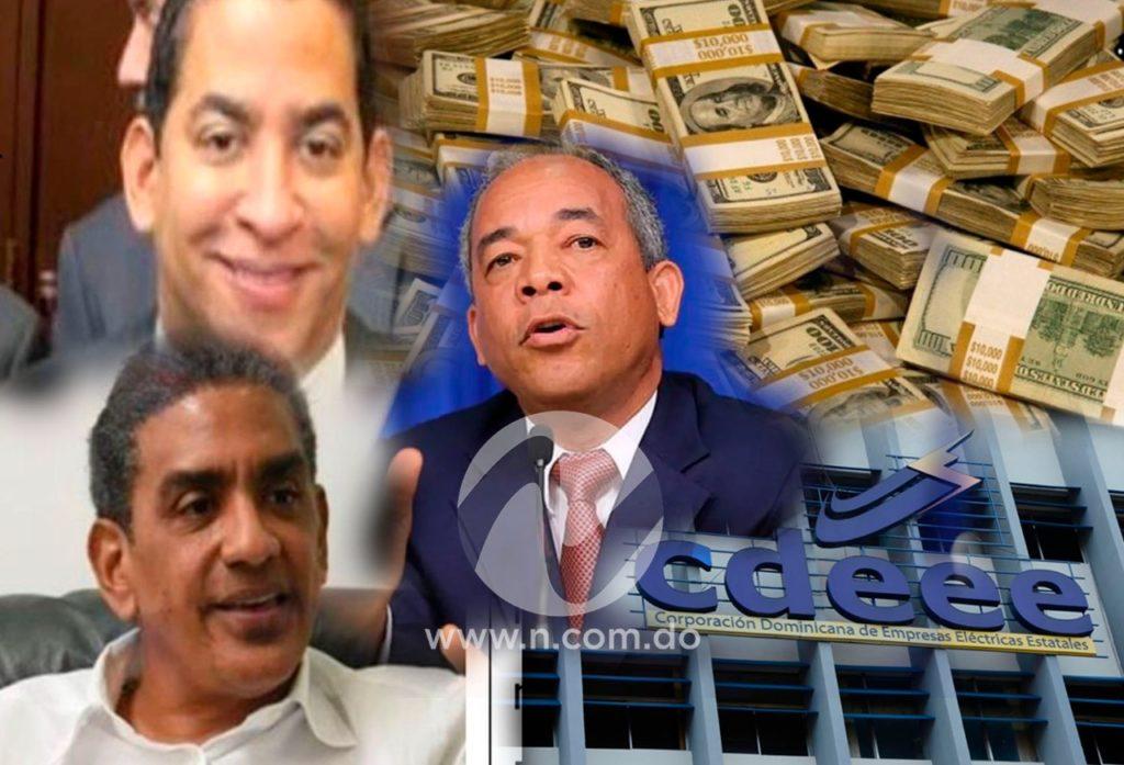 Maxy Montilla y su entramado de corrupción en las Edes