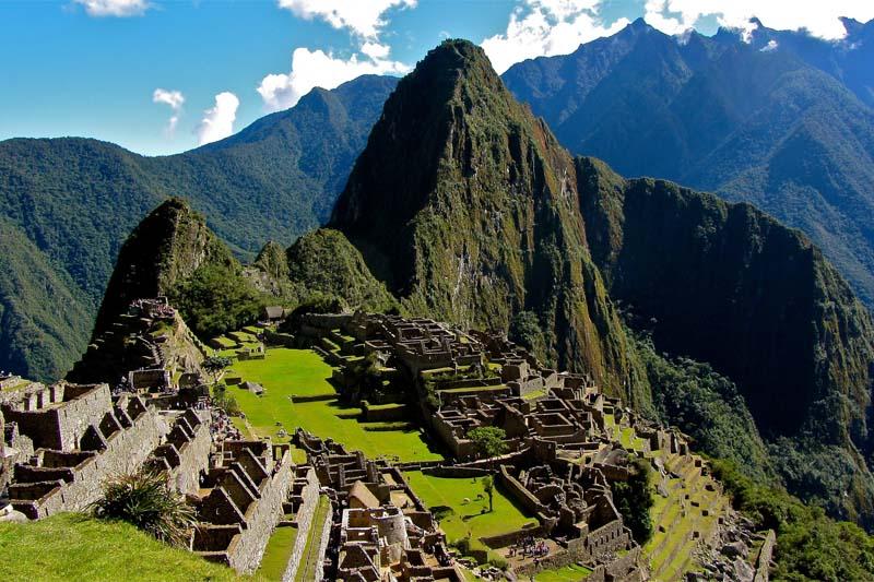 Nueva película de 'Transformers' se rodará en Machu Picchu