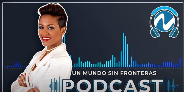 Podcast. Neyvi