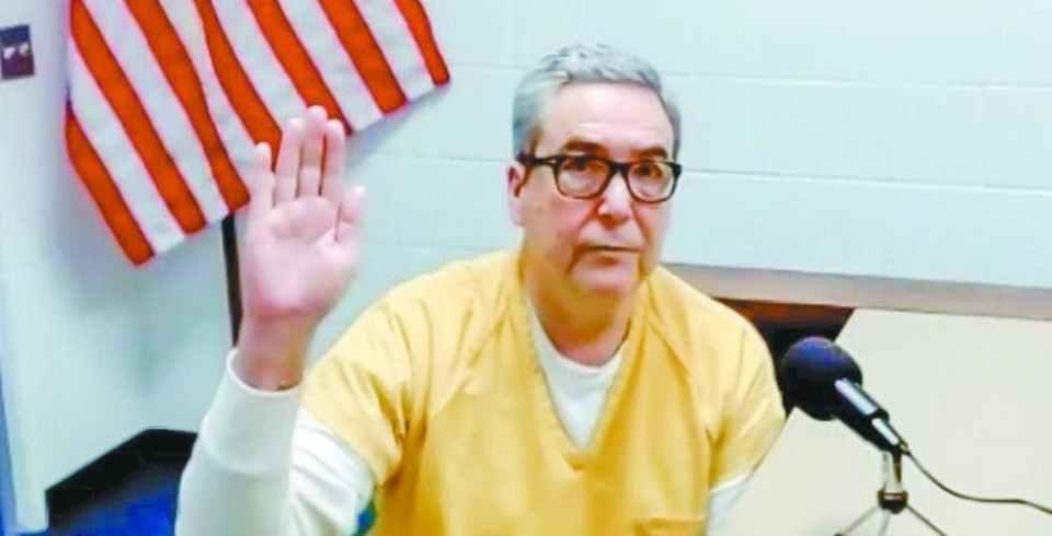 Un exgobernador mexicano a prisión tres años en EEUU por lavado de dinero