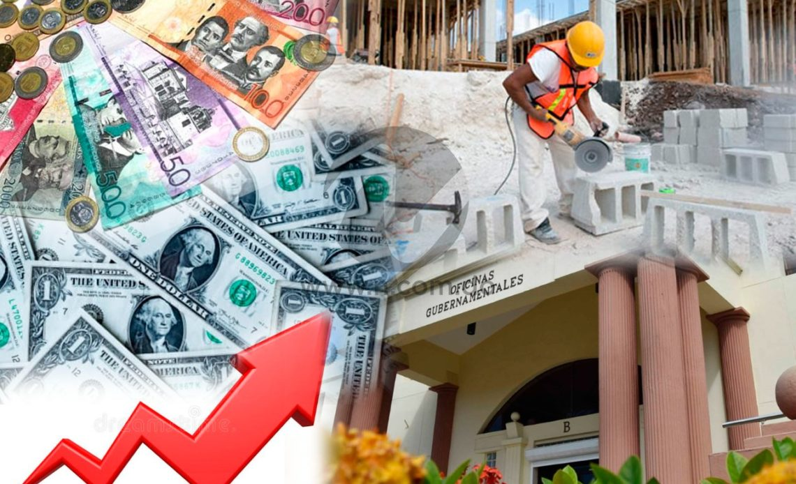Inflación interanual de la RD alcanza el 10.5% en mayo