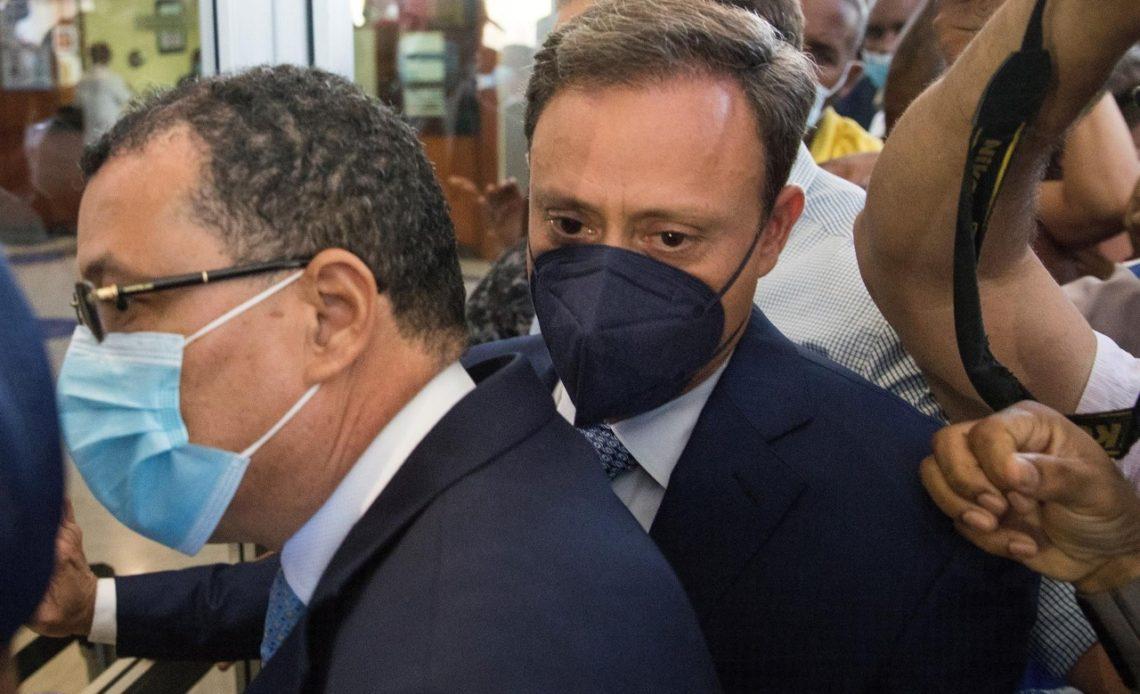 Jean Alain Rodríguez: Un exprocurador que termina tras las rejas
