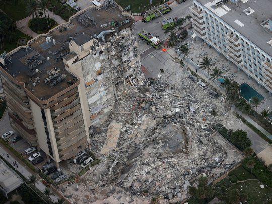 """""""Hasta el momento no se han reportado dominicanos entre las víctimas"""", asegura Consulado RD en Miami"""