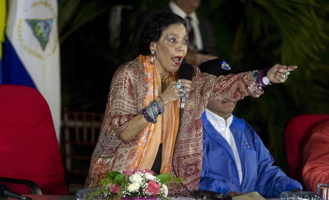 "Nicaragua saluda a Pedro Castillo como ""presidente electo"" de Perú"