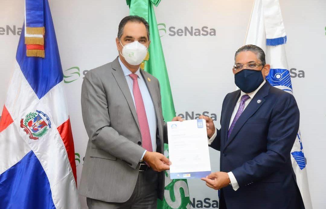 SeNaSa obtiene la certificación de OPTIC sobre accesibilidad web del Estado