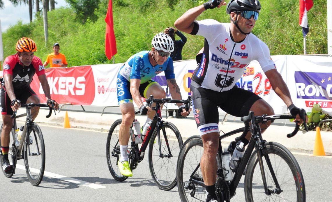 RD acogerá los Panamericanos y Centroamericanos de ciclismo