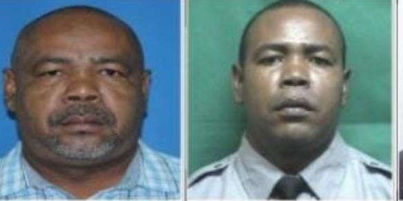 Apresan a dos ex uniformados de la PN y uno de la Armada por supuesto secuestro a empresarios