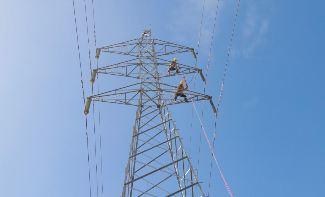 Gobierno se ahorra 62 mil millones de pesos en subsidio eléctrico