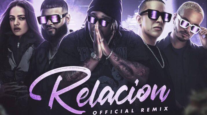Sech, Daddy Yankee, J Balvin, Rosalía y Farruko ganan el Premio Juventud a La Mezcla Perfecta