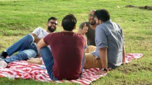 Tarde de picnic 2