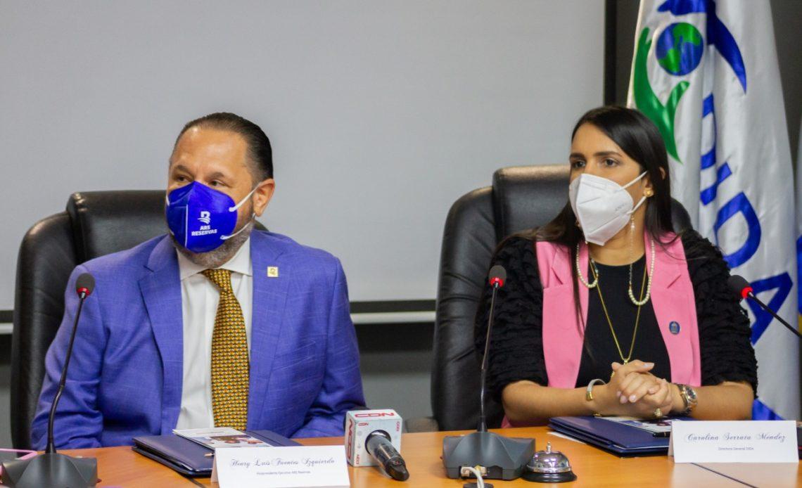 La DIDA exhorta a las ARS entregar a los afiliados la Carta de Derechos de Salud