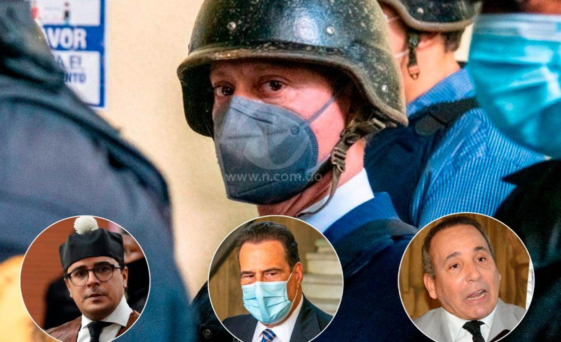 Defensa Jean Alain: MP se vale de una guerra mediática y sin vía judicial por la aprobación popular