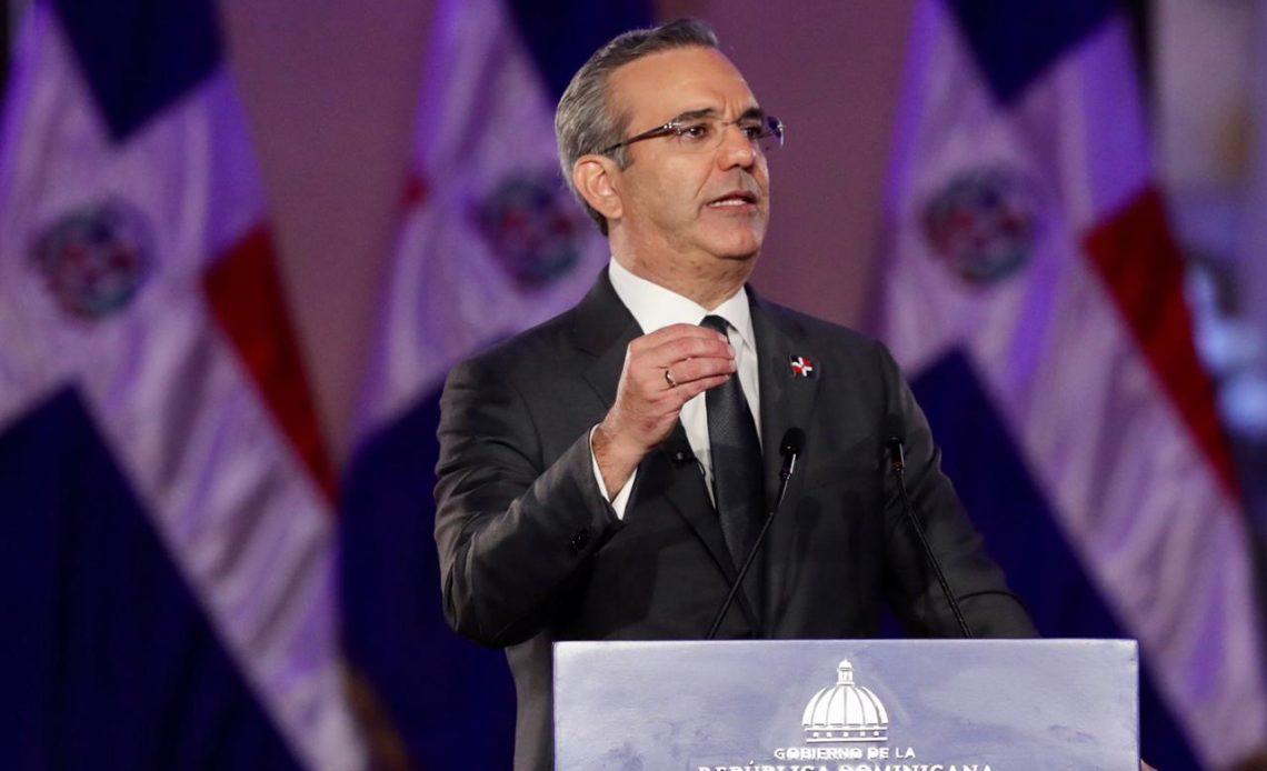 Abinader convocará participantes del liderazgo nacional para tratar reformas