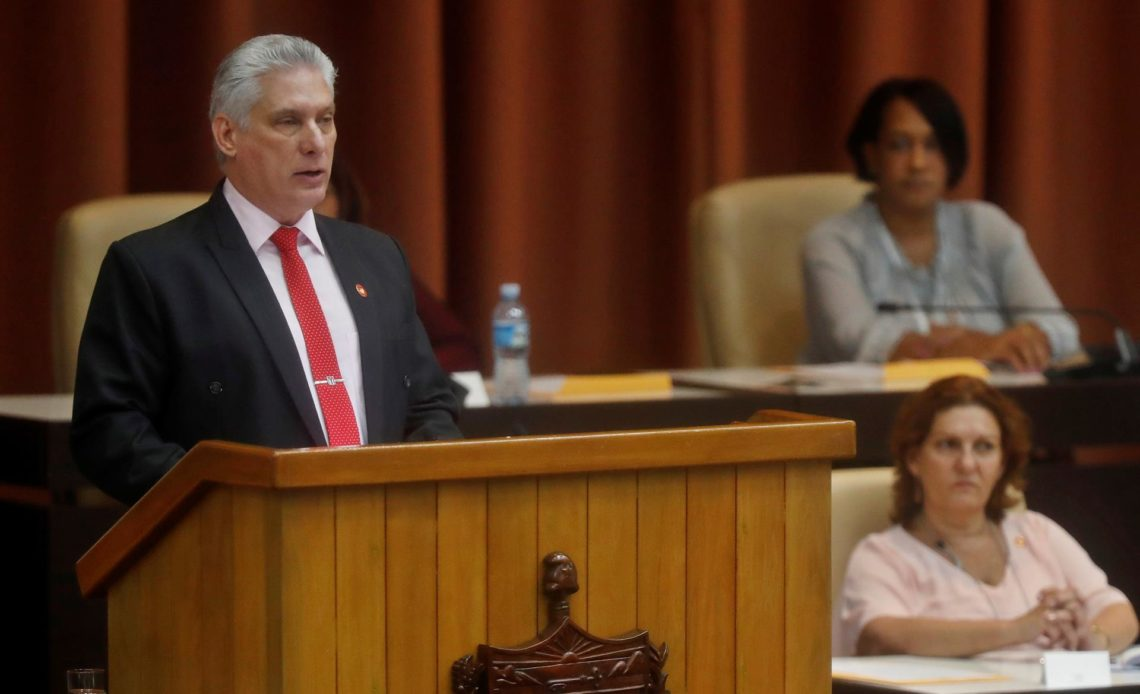 Cuba lamenta la muerte del embajador de Paraguay en La Habana