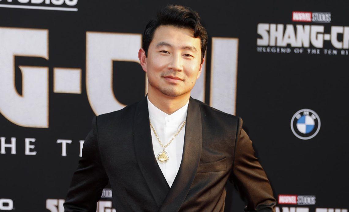 Shang-Chi es la película más taquillera del año en EE.UU.
